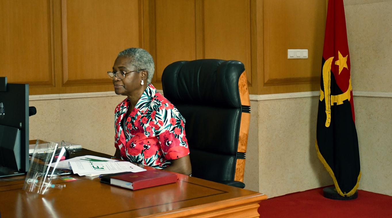 Auditores da União Africana aprovam plano de verificação de contas