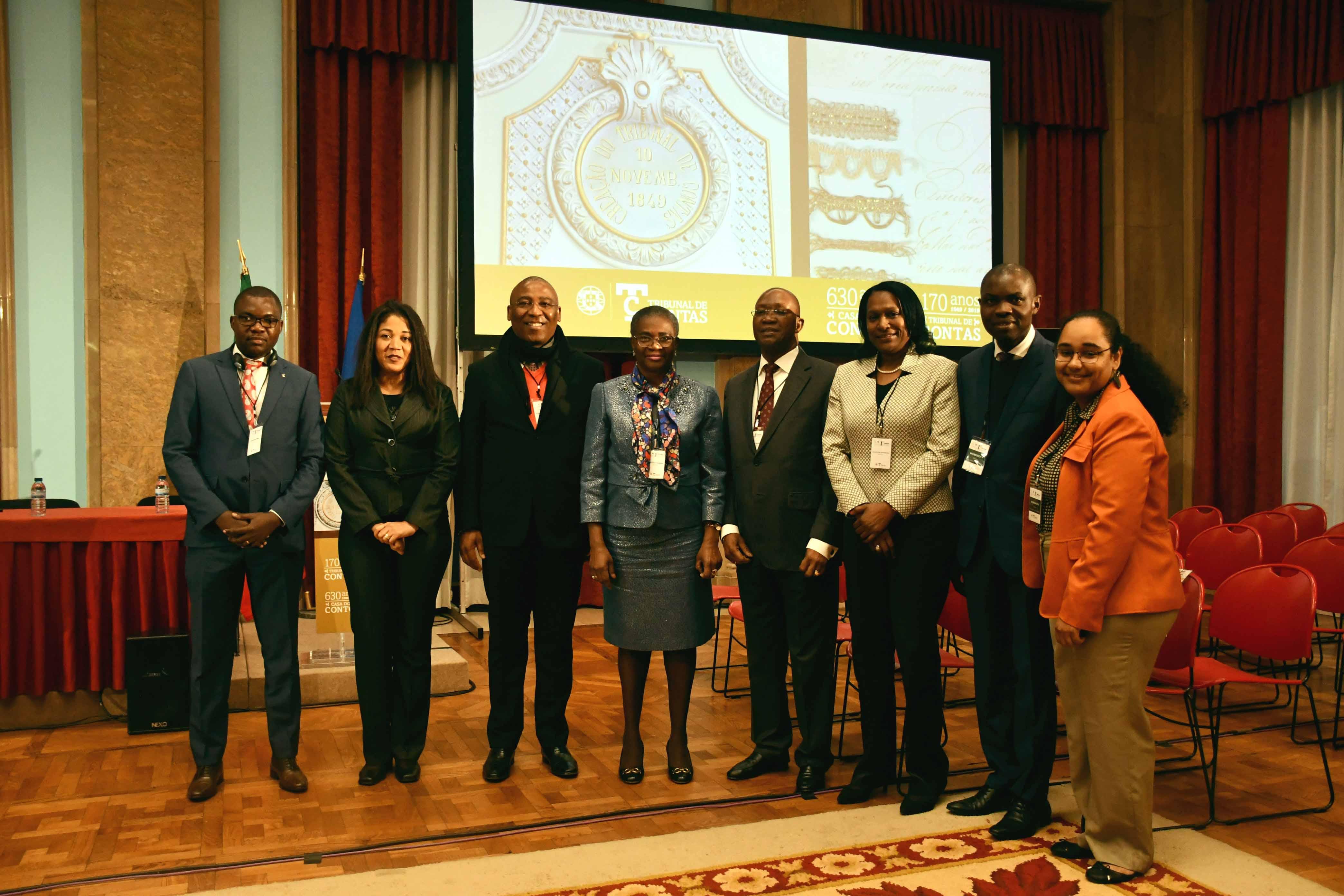 Tribunal de Contas presente no 1º seminário sobre auditoria dos ODS em Lisboa