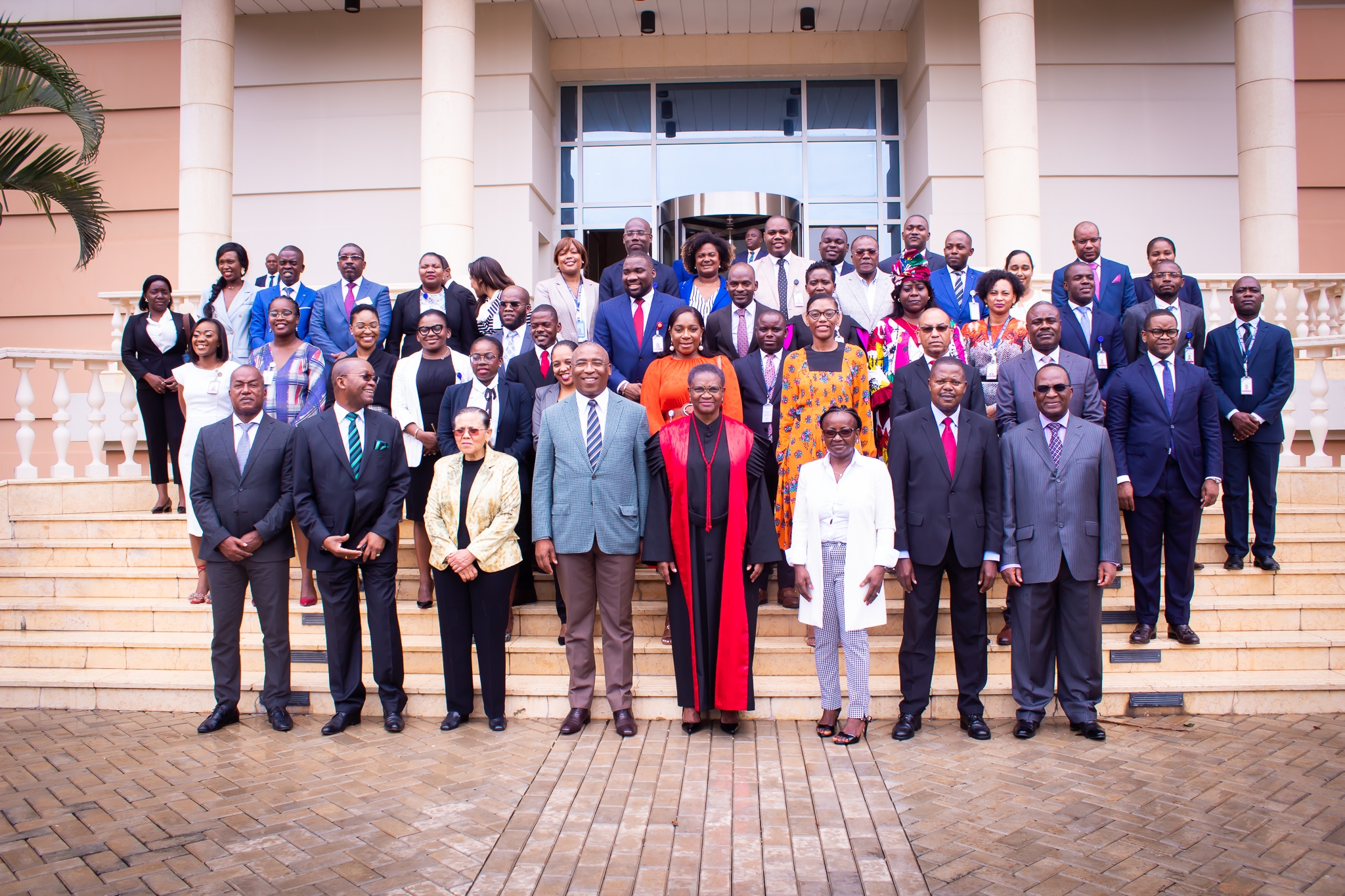 Juíza Presidente movimenta quadros para conformar funcionamento do Tribunal de Contas com a Lei